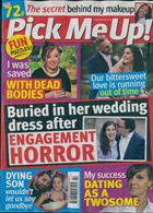 Pick Me Up Magazine Issue 21/11/2019