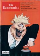 Economist Magazine Issue 02/11/2019