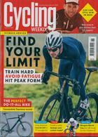 Cycling Weekly Magazine Issue 14/11/2019