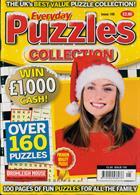 Everyday Puzzles Collectio Magazine Issue NO 105
