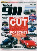 Total 911 Magazine Issue NO 186