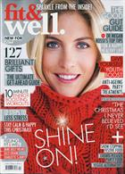 Fit And Well Magazine Issue DEC 19