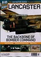 Airpower Bookazines Magazine Issue 28/08/2019