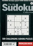 Big Sudoku Collection Magazine Issue NO 43