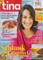 Tina Magazine Issue NO 40