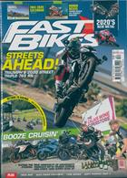 Fast Bikes Magazine Issue DEC 19