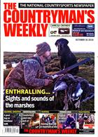 Countrymans Weekly Magazine Issue 30/10/2019