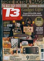 T3 Magazine Issue DEC 19