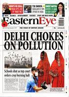 Eastern Eye Magazine Issue 08/11/2019