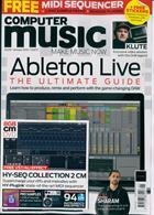 Computer Music Magazine Issue JAN 20