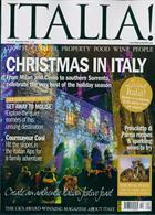 Italia! Magazine Issue DEC 19