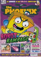 Phoenix Weekly Magazine Issue NO 411