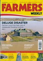 Farmers Weekly Magazine Issue 15/11/2019