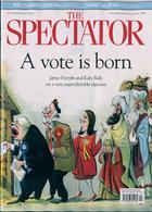 Spectator Magazine Issue 02/11/2019