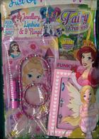 Fairy Princess Monthly Magazine Issue NO 247