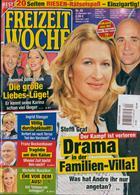 Freizeit Woche Magazine Issue NO 40