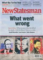 New Statesman Magazine Issue 08/11/2019