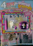 Animal Friends Magazine Issue NO 215