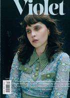 Violet Magazine Issue NO 12
