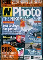 N Photo Magazine Issue DEC 19