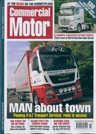 Commercial Motor Magazine Issue 07/11/2019