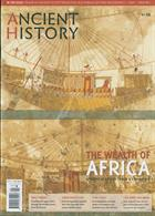 Ancient History Magazine Issue NO 24