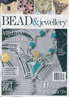 Bead And Jewellery Magazine Issue DEC-JAN