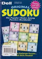 Original Sudoku Magazine Issue OCT 19