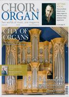 Choir & Organ Magazine Issue OCT 19