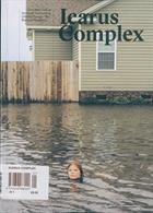 Icarus Complex Magazine Issue NO 1