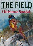 Field Magazine Issue DEC 19