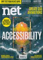 Net  Magazine Issue JAN 20