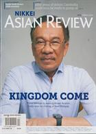 Nikkei Asian Review Magazine Issue 11/11/2019