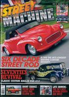 Street Machine Magazine Issue DEC 19