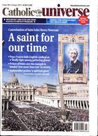 Catholic Universe Magazine Issue 18/10/2019