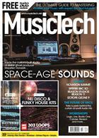 Musictech Magazine Issue DEC 19
