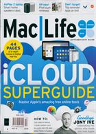 Mac Life Magazine Issue OCT 19