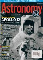 Astronomy Magazine Issue NOV 19