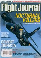 Flight Journal Magazine Issue NOCT KLLRS