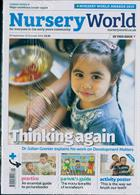 Nursery World Magazine Issue 30/09/2019