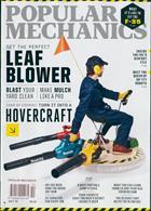 Popular Mechanics Magazine Issue OCT 19