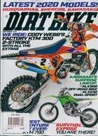 Dirt Bike Mthly Magazine Issue SEP 19