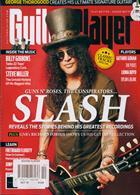 Guitar Player Magazine Issue OCT 19
