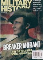 Military History Us Magazine Issue NOV 19