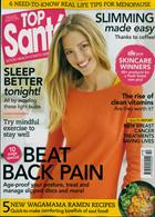 Top Sante Travel Edition Magazine Issue OCT 19