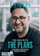 Drapers Magazine Issue 27/09/2019