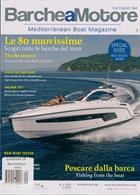 Barchea Motore Magazine Issue NO 9