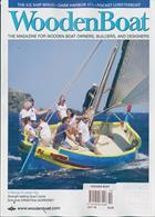 Wooden Boat Magazine Issue OCT 19
