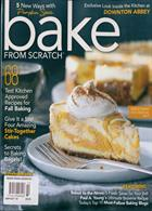Bake From Scratch Magazine Issue SEP-OCT