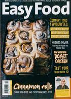 Easy Food Magazine Issue OCT 19